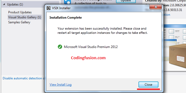 Solution-Please-upgrade-NuGet-to-the-latest-version-from